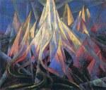 Tablou canvas Abstract 119