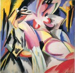 Tablou canvas Abstract 121
