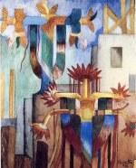 Tablou canvas Abstract 124