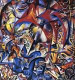 Tablou canvas Abstract 129