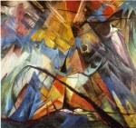 Tablou canvas Abstract 142