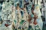 Tablou canvas Abstract 143