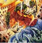 Tablou canvas Abstract 157
