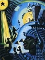 Tablou canvas Abstract 184