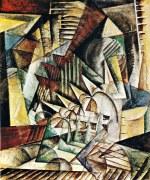 Tablou canvas Abstract 187