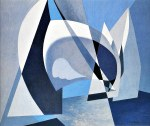 Tablou canvas Abstract 191