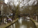 Tablou canvas Amsterdam 12