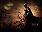 Tablou canvas Batman