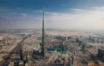 tablou Burj Khalifa 2, Dubai