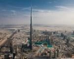 tablou Burj Khalifa, Dubai