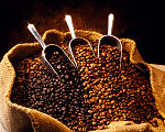 Tablou canvas Cafea
