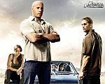 Tablou canvas Fast & Furious