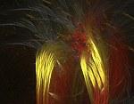 Tablou canvas Fireworks
