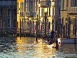 Tablou canvas Grand canal, Venetia