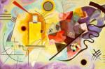 tablou Kandinsky 5