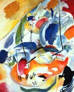 tablou Kandinsky 6