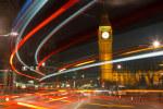tablou Noapte in Londra (1)