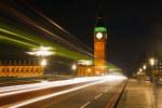 tablou Noapte in Londra (3)