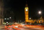 tablou Noapte in Londra (4)