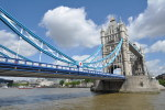 Tablou canvas Tower Bridge, Londra (60)