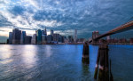 Tablou canvas Manhattan, New York (4)