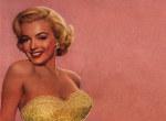 tablou Marilyn Monroe (5), vintage
