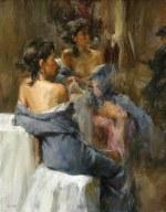 tablou Nud 41