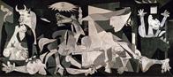 tablou Picasso - Guernica