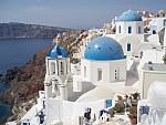 tablou Santorini (6), Grecia