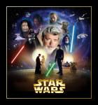 tablou Star wars
