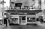 tablou New York Police