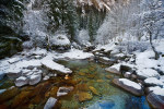 tablou Iarna 11