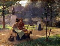 tablou scene life, (254)
