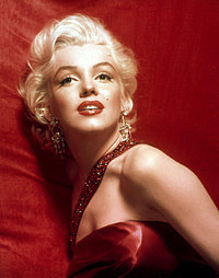 Tablou canvas marilyn monroe (143)