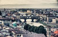tablou florenta, italia (2)