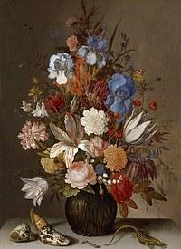 tablou flori, reproducere pictura (94)