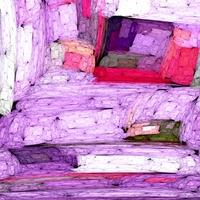 Tablou canvas abstract art (696)