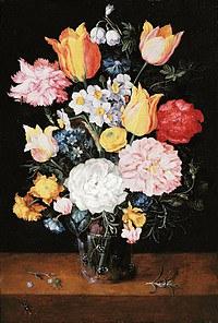 tablou flori, reproducere pictura (114)