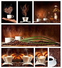 Tablou canvas cafea (281), colaj