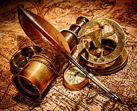 tablou navigatie, vintage (7)