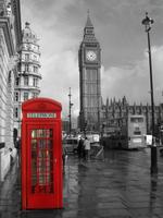 tablou Londra 26