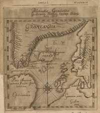 tablou Groelanda, 1706