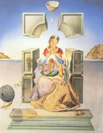 tablou salvator dali - 201