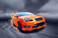 tablou sport car (13)