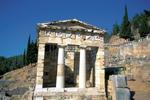 Tablou canvas grecia 22