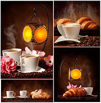 Tablou canvas breakfast (8)