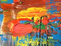 tablou abstract art (809)