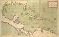 tablou west indies, 1705