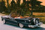 tablou 1955 oldsmobile starfire