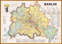 tablou berlin, 1963